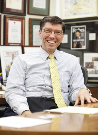 Clayton Christensen on His Mormon Faith and Mortality