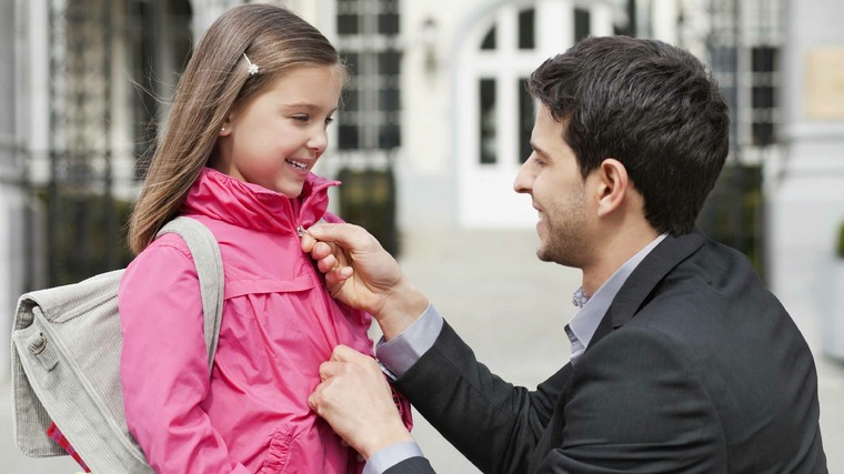 The Real Back to School Tips for Parents