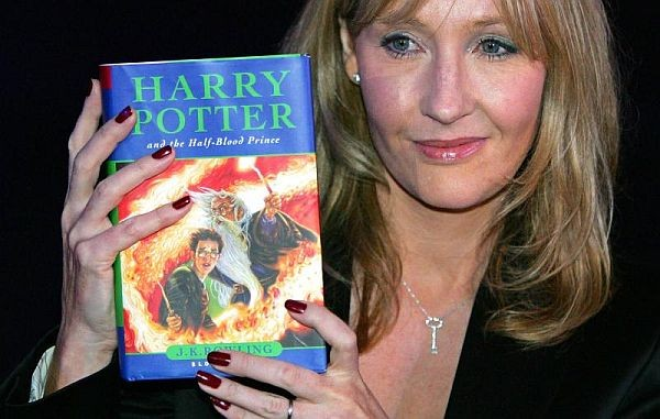 JK Rowling sends Cassidy Stay personalized letter from Dumbledore