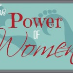 The Amazing Power of Women
