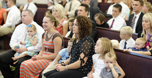 17 Incredibly Embarrassing Funny Moments During Sacrament Meeting