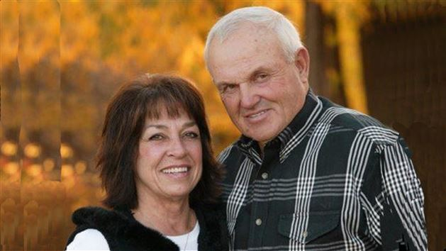 Utah Pro Rodeo Cowboy Dies Hours After His Wife