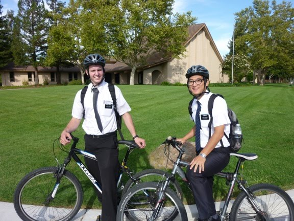Why I Love the Mormons