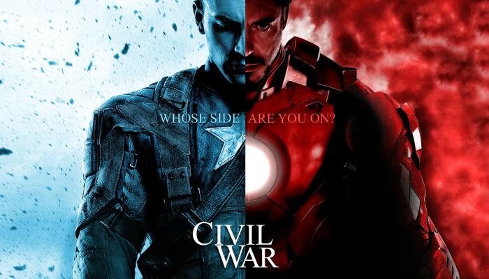 Could a Mormon Super Hero Appear in Captain America: Civil War?