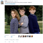 If Harry Potter and His Friends Were Mormon #MormonHarryPotter