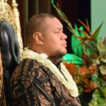 King of Tonga Sends Prime Minister to Stop Son from Being Baptized