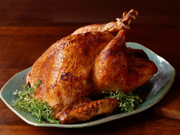 10 Awesome Thanksgiving Turkey Recipes