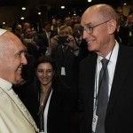 Pope Francis Addresses Faith Leaders Gathered at Vatican to Discuss Marriage