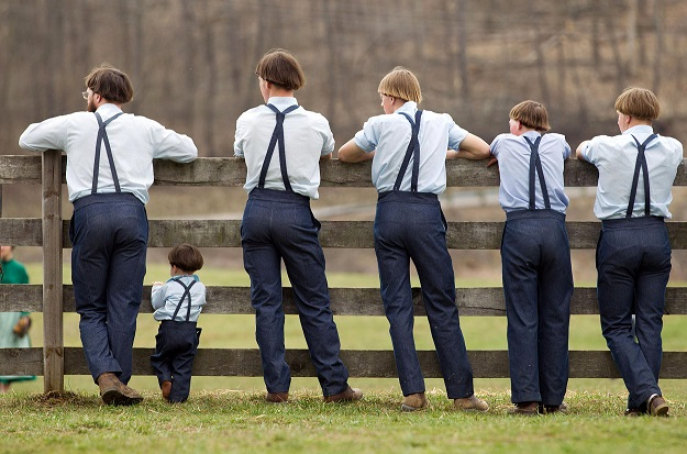 9 Things People Get Wrong about Mormons