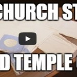Official Church Statement on Sacred Temple Clothes