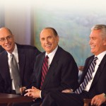 Emails from top LDS leaders coming to your inbox