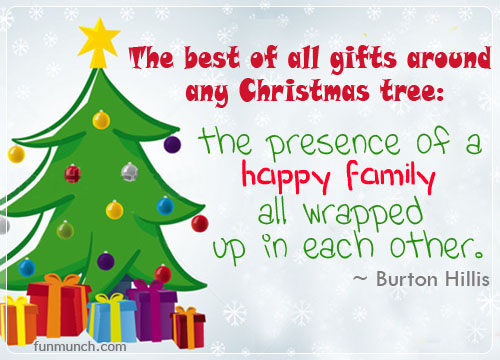 Christmas Quotes And Graphics: 17 Incredibly Inspirational Quotes About Christmas