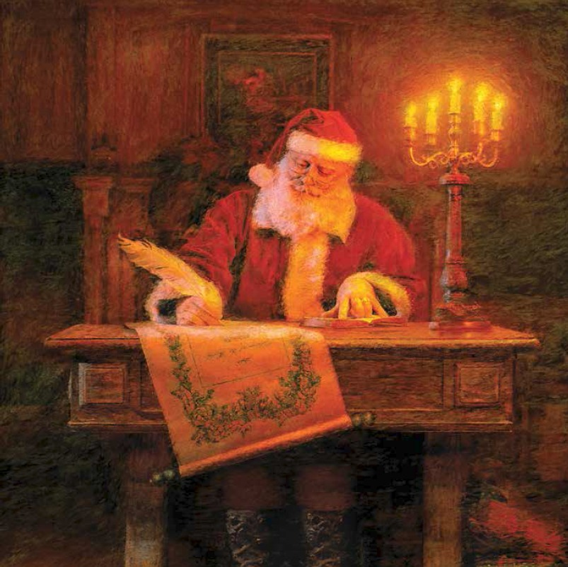 What Mormon Leaders Have Said About Santa Claus