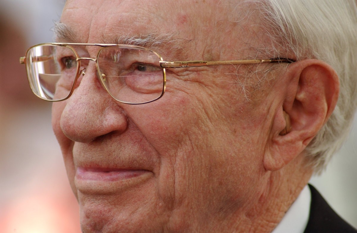 Beautiful Tribute to Gordon B. Hinckley