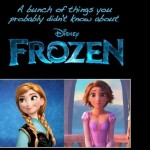 A Whole Lot of Stuff You Probably Didn't Know About Frozen