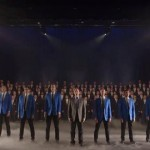 Nearer My God To Thee-BYU Vocal Point