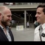 TV Host Runs into Missionaries During 'Only Say Yes' Experiment – Amazing Story Comes About