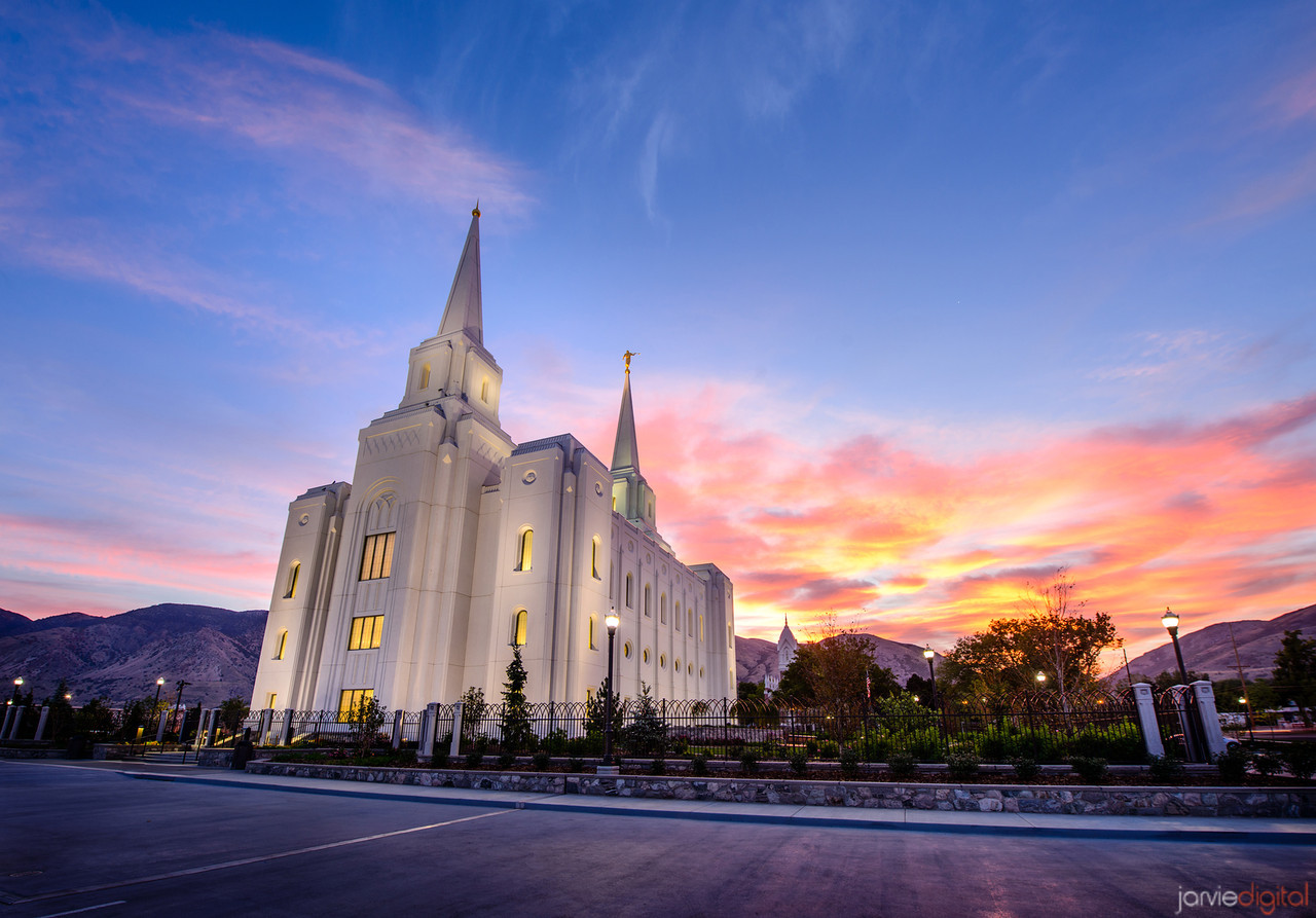 60% of Mormons Fail This Quiz