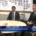 Mormon Missionaries Held Hostage for Hours…