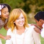 LDS Church Announces New Adoption Partnership