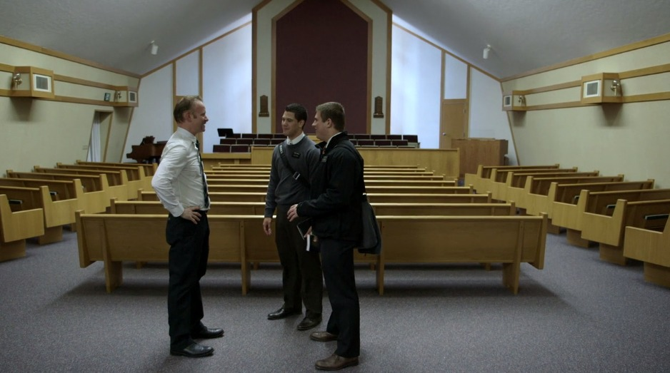 Star of 'Super Size Me' Shadows Missionaries for a Day on CNN