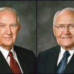 Elder Scott Released from Hospital, Elder Perry Still Conducting Church Business