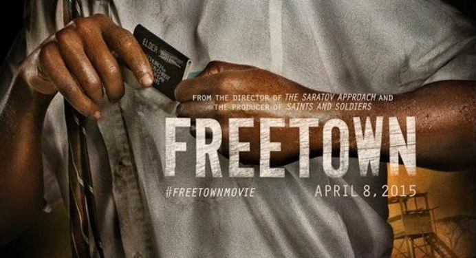 Free Exclusive Preview of Freetown The Movie!