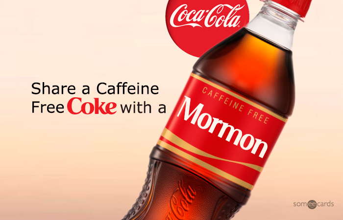 30 Signs That You Grew Up Mormon