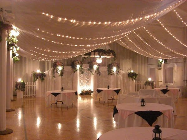 super elegant cultural hall wedding decorations lds s m