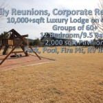A Much Needed Vacation – Super Excited for the Beaver Mountain Lodge