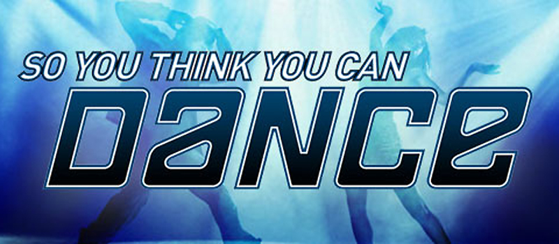 Brandon Armstrong Wows the Judges on SYTYCD and Talks About His Mission On National Television