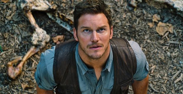 Was Chris Pratt Really Wearing a BYU T-Shirt?