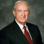 Is Elder Scott Leaving the Church?