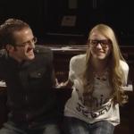 Taylor Swift + Backwards Piano Playing Duo = Awesomeness!