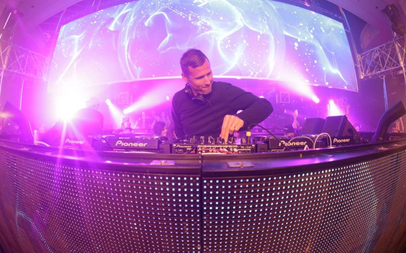 44 Year Old Mormon DJ is Taking the World By Storm – Making $17 Million Last Year