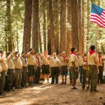 LDS Church to Keep Scouting Program