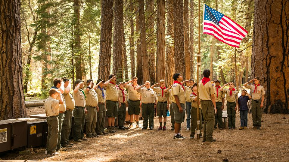 BREAKING: Boy Scouts of America to Allow Girls into Cub Scouts Starting Next Year