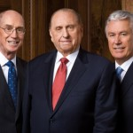 LDS Church Leaders Issue Official Letter On Gay Marriage to Be Read During the Block Schedule