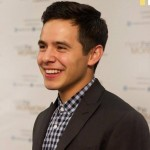 David Archuleta's Response To the Las Vegas Shooting Demonstrates What True Peace is.