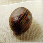 The Church Release Photos of the Seer Stone Used By Joseph Smith