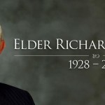 Elder Richard G. Scott Dies at Age 86