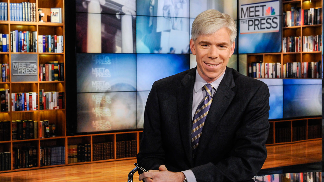 Former NBC Moderator David Gregory: 'It Has Been My Faith That Has Steadied Me""