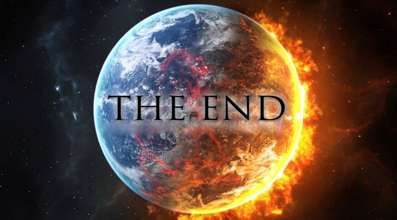 Is The World Going to Fall Apart on Sept 28th? Church Clarifies Certain Issues as It Pertains to What Is Being Taught