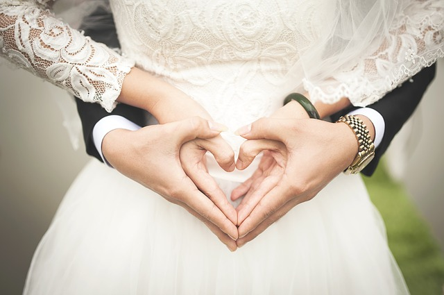 Give Up Now—You Will NEVER Stay Married to the Same Person