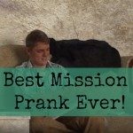Best Mission Call Prank Ever!