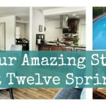 Why You Should Stay at Twelve Springs When You go to Disneyland