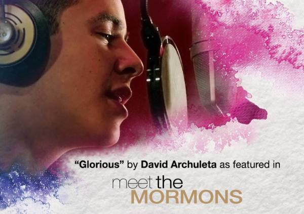 "Download ""Glorious"" From Meet the Mormons for Free!"