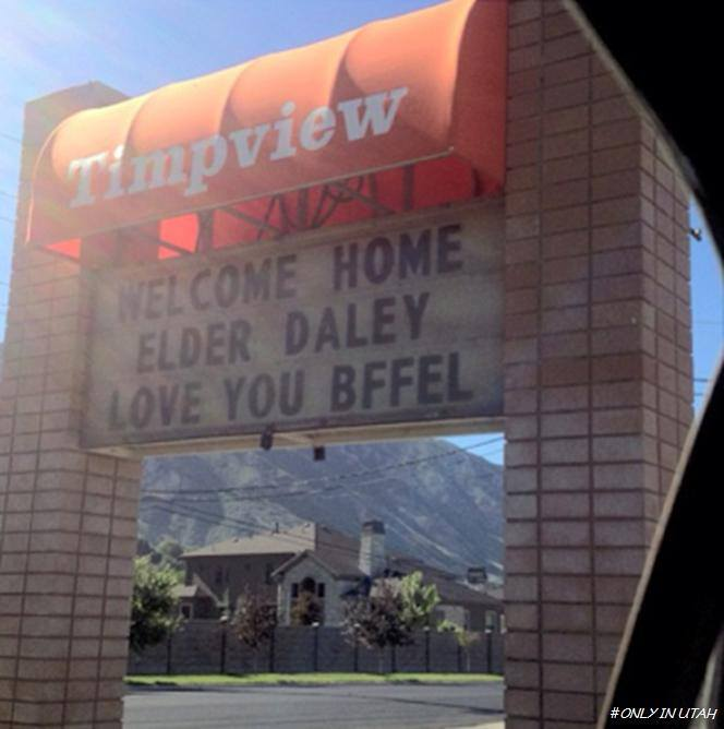 Things You Would Find Only In Utah (7)