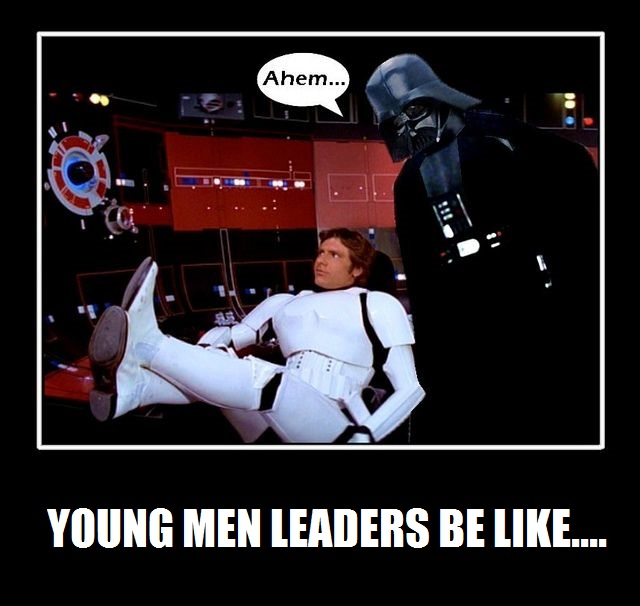 Funny Meme Star Wars : Hilarious star wars mormon memes that will make you lol