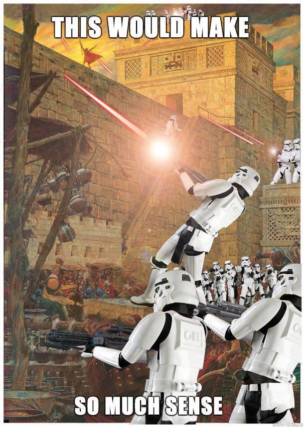 hilarious star wars mormon memes (6)